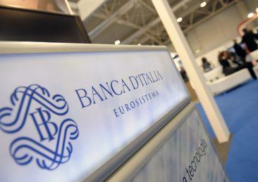 BANCA D'ITALIA  ASSIOM FOREX  STAND  BANKITALIA