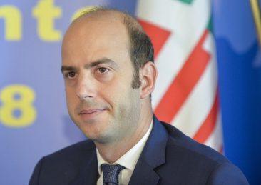 L' ITALIA E L' EUROPA CHE VOGLIAMO