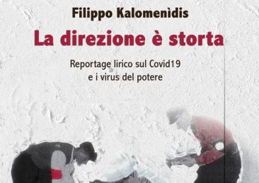 La direzione è storta Filippo Kalomenidis