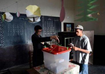 Madagascar-elezioni