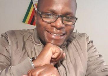 Maxwell Saungweme, analista dello Zimbabwe esperto di sviluppo