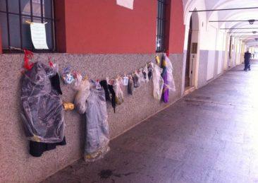 muro gentilezza