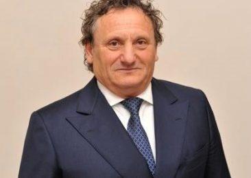 Renato Maiolo ex sindaco di Santo Stefano Roero in provincia di Cuneo