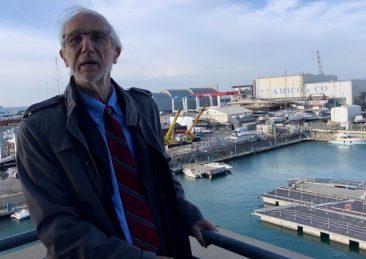 Renzo Piano Genova