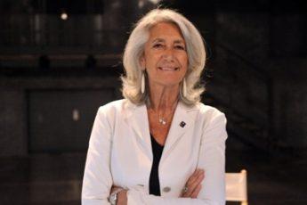 Rosanna D'Antona presidente Europa Italia Donna