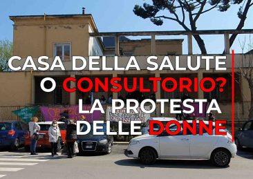 Sit-in consultori_cover Videonews
