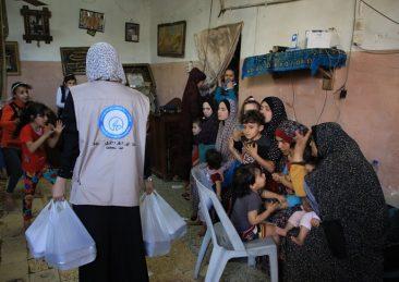 Unrwa, l'Agenzia Onu per il soccorso e l'occupazione dei rifugiati palestinesi