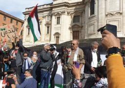 vauro palestina