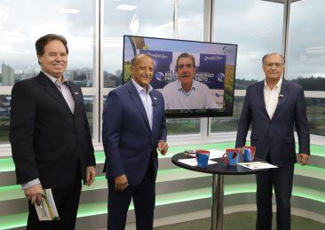 Forum Brasileiro do Agronegocio (Forum brasiliano dell'Agribusiness)