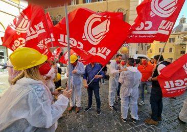 sindacati montecitorio