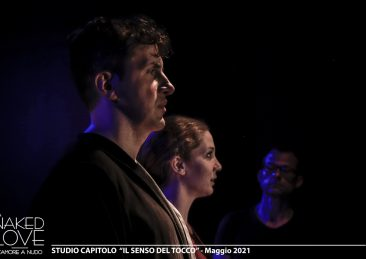 a naked love teatro navile bologna