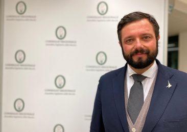 vice presidente Regione Marche Mirco Carloni