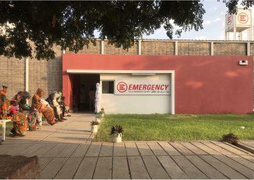 Ambulatori Emergency