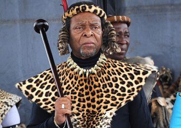 Re Sudafrica