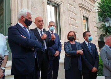 accordo_Luiss e il Politecnico di Rabat