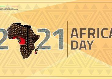 africa day farnesina