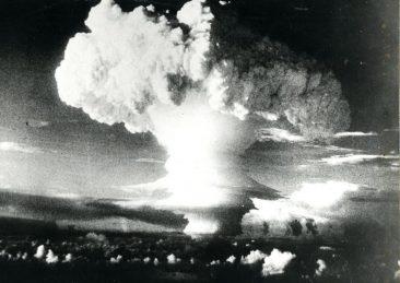 algeria nucleare