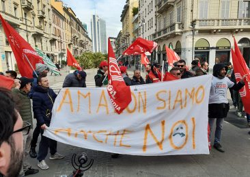 amazon-protesta-milano-1