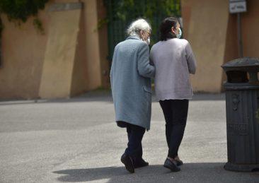 anziani badante