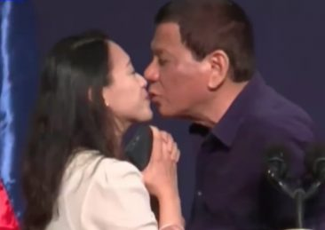 bacio-filippine