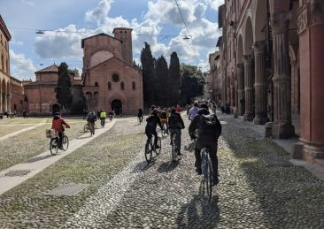 biciclette bologna biciclettata