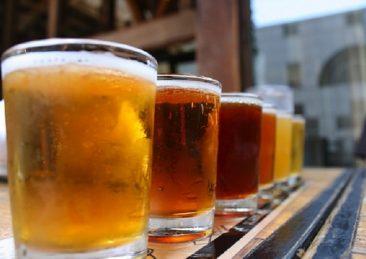 birra bicchiere