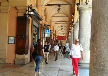 bologna-portici