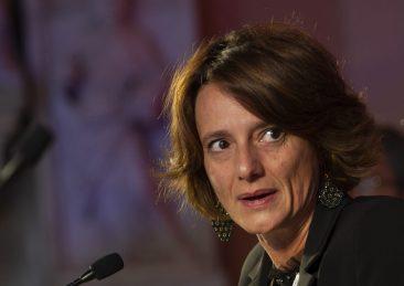 ELENA BONETTI MINISTRA PER LE OPPORTUNITA'