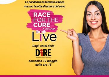 car-race-for-the-cure-2020