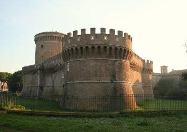 castello_ostia_antica