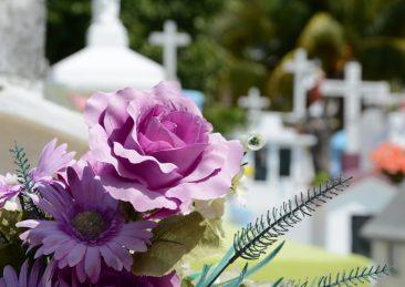 funerale cimitero