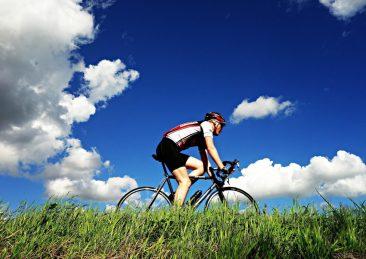 ciclismo bicicletta cicloturismo