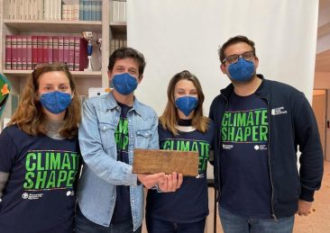 climate shapers
