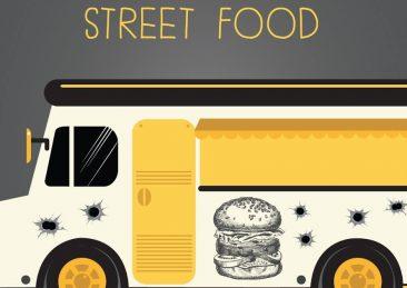 Copertina zodiaco street food