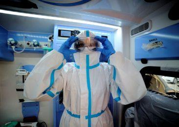 coronavirus medici infermieri