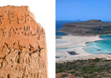 creta-alfabeto-minoici-lineare-a