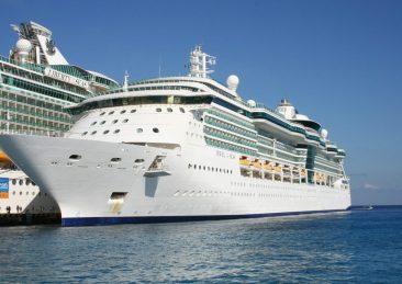 nave da crociera royal caribbean
