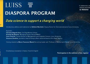 diaspora program