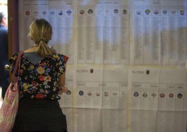 elezioni_roma_11giu17-foto-opinioni
