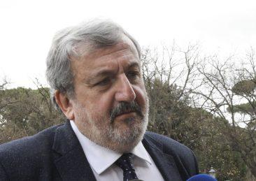 MICHELE EMILIANO PRESIDENTE REGIONE PUGLIA