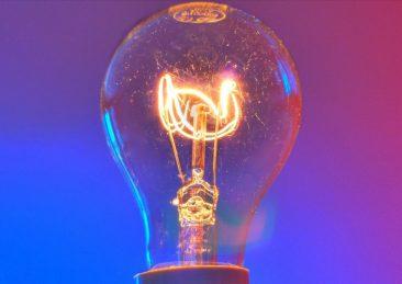 energia luce lampadina