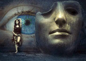 maschera pixabay