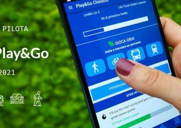 ferrara play & go app viaggi sostenibili