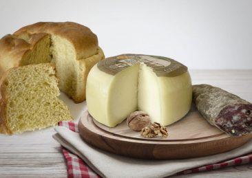 formaggio casciotta di urbino