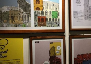 fumetti-nei-musei