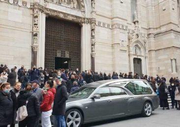 funerali ornella