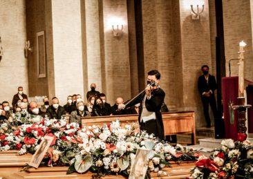 funerali_escursionisti_velino_Raffaele Castiglione Morelli