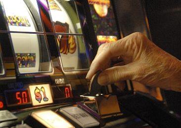gioco macchinette slot machine