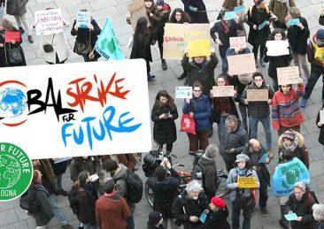 global-strike-for-future