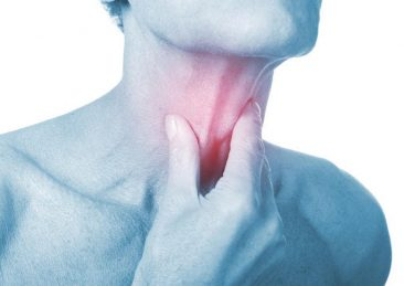 testa collo gola